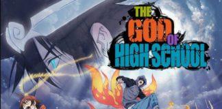 The-god-of-high-school
